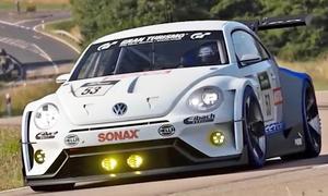 Gran Turismo-Beetle