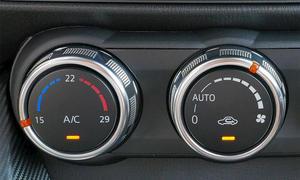 Kältemittel R134a (Klimaanlage im Auto)