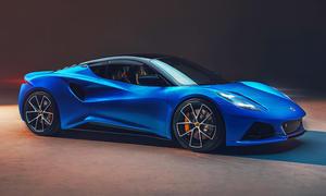Lotus Emira (2021)