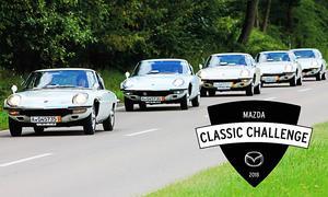 Mazda Classic Challenge 2018