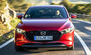 Mazda3:Test