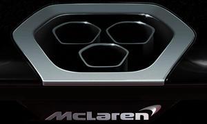 "McLaren P15 ""Ultimate Series"" (2018)"
