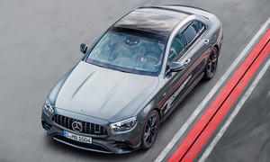 Mercedes-AMG E 53 Facelift (2020)