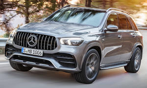 Mercedes-AMG GLE 53 4Matic+