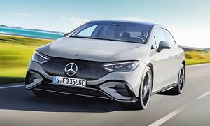 Mercedes EQE (2021)
