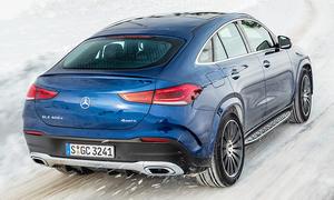 Mercedes GLE Coupé (2019)