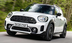Mini Cooper Countryman SE All4 (2020)