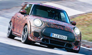 Mini John Cooper Works GP Electric