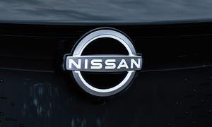 Nissan-Emblem