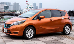 Nissan Note e-Power (2018)