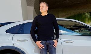 Porsche-Chef Oliver Blume