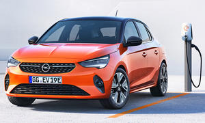 Opel Corsa-e (2019)