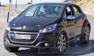 Peugeot 1008 (2018)