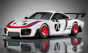 Porsche 935 (2018)