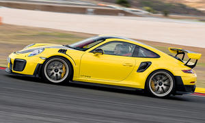 Porsche 911 GT2 RS (2017)
