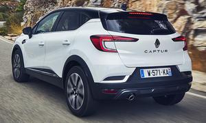 Renault Captur (2019)