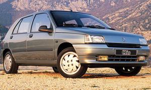 Renault Clio I (1992-1996)
