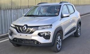 Renault City K-ZE (2019)