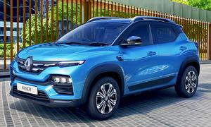 Renault Kiger (2021)
