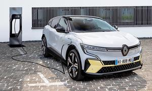 Renault Mégane E-Tech Electric (2022)
