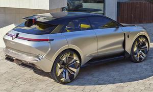 Renault Morphoz (2020)