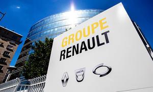 Renault-News