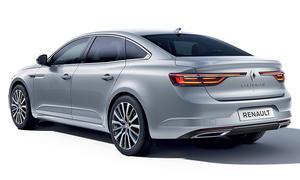 Renault Talisman Facelift (2020)