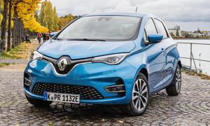 Renault Zoe R135