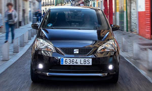 Seat Mii Electric (2019)