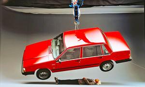 50 Jahre AUTO ZEITUNG: Technik-Highlights