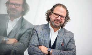 Skoda-Designchef Oliver Stefani