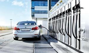 Synthetische Kraftstoffe: Herstellung & Vorteile