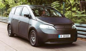 Sono Motors Sion (2023)