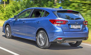 Subaru Impreza e-Boxer 2.0ie
