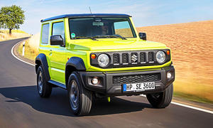 Suzuki Jimny 1.5 Allgrip Nutzfahrzeug