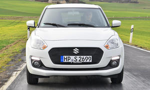 Suzuki Swift 1.2 Dualjet Hybrid Allgrip
