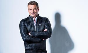 Neuer Aston-Martin-Chef Tobias Moers