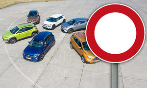 Kritik an SUV, Verbrenner & Elektroautos: Kommentar