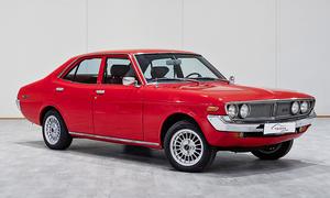 Toyota Corona (1974)