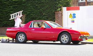 Top-8 der skurrilsten Pickups: Classic Cars