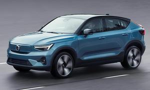 Volvo C40 Recharge (2021)