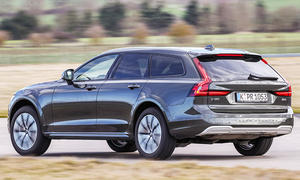 Volvo V90 Cross Country B4 AWD
