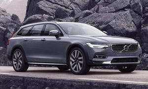 Volvo V90 Cross Country Facelift (2020)