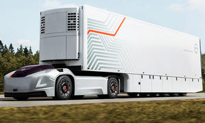 Volvo Vera (2019)
