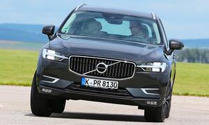 Volvo XC60 B4 AWD