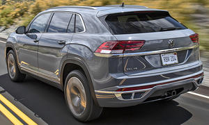 VW Atlas Cross Sport (2020)