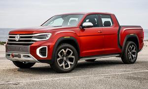 VW Tanoak (2018)