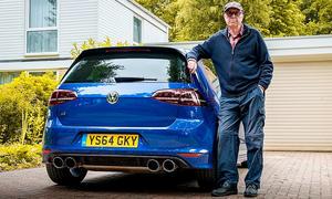 VW Golf 7 R mit 600 PS