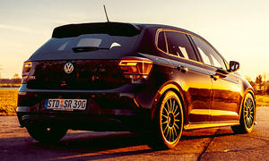 VW Polo GTI: Tuning von Siemoneit Racing