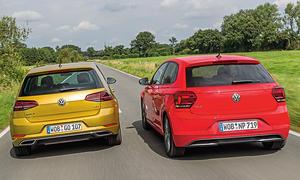 VW Polo/VW Golf